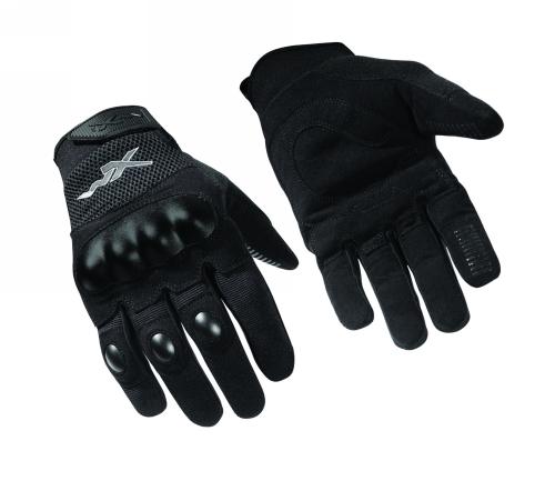 Wiley X Durtac Glove G400LA Black Large