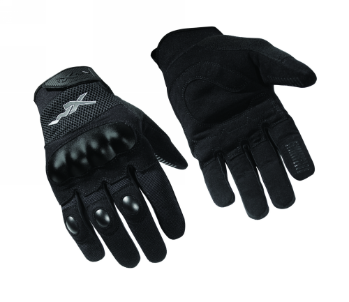Wiley X Durtac Glove G400SM Black Small