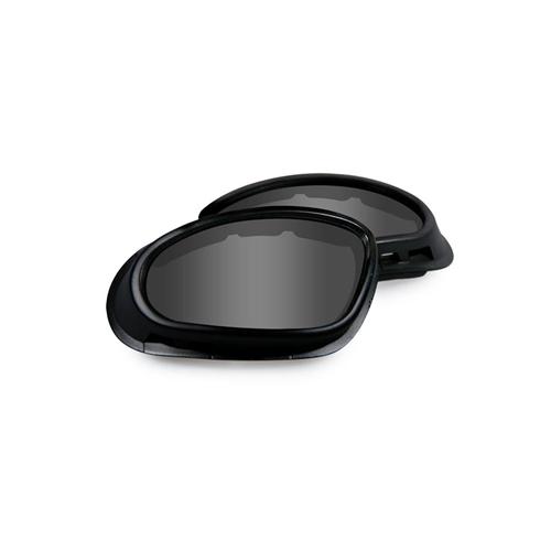 Wiley X SG-1 Goggle Lenses SG-1S Smoke Gray