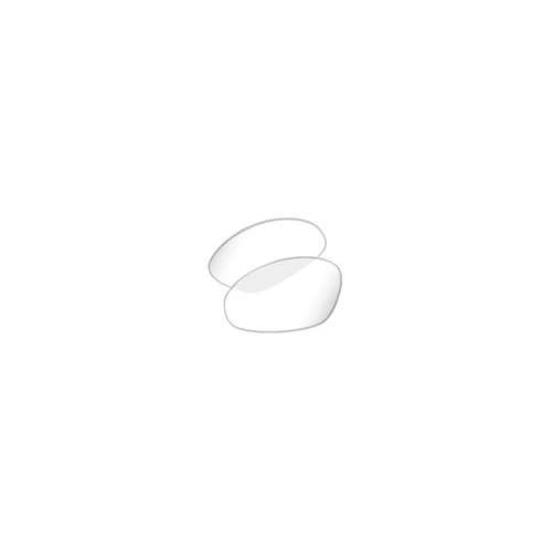 Wiley X XL-1 Advanced Replacement Lenses XLC Clear