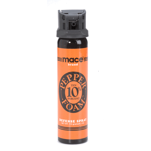 MACE Pepper Foam Defence Spray 80246
