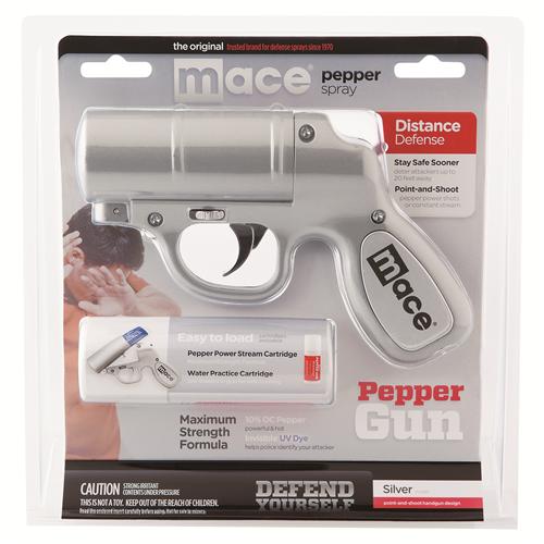MACE Pepper Gun 80403
