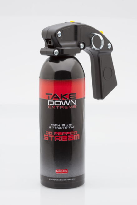 MACE Take Down Extreme Pepper Spray 9045
