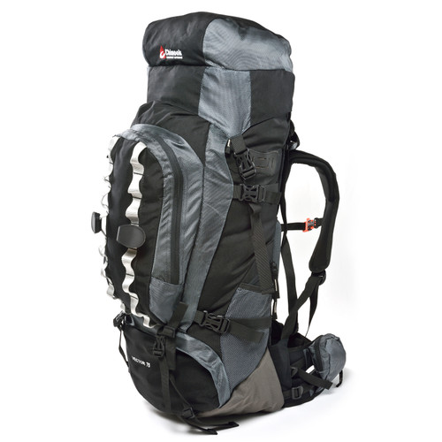 Chinook Vector 75 Expedition Pack Black 31418BK
