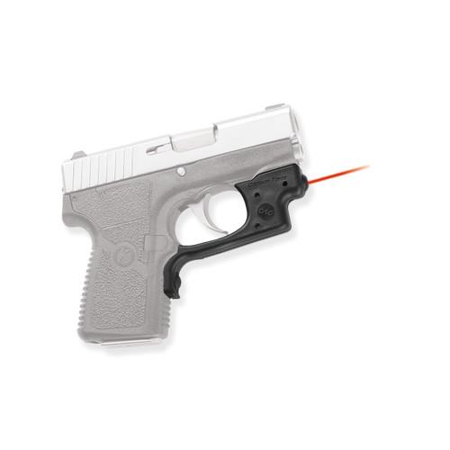 Crimson Trace Laserguard Kahr P380 Laser Sight LG-433