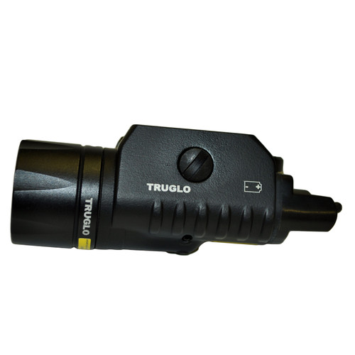 Truglo Trupoint Laser Light Combo Red Laser TG7650R