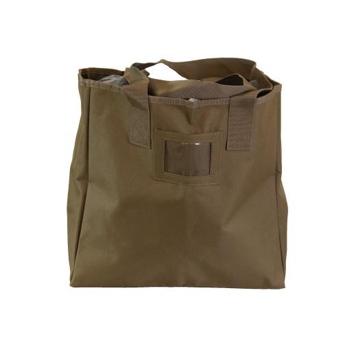 NcStar VISM Groccery Shopping Bag Tan CSB2997T