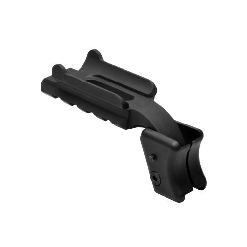 NcStar Pistol Accessory Rail Adapter for Beretta 92 Pistols MADBER