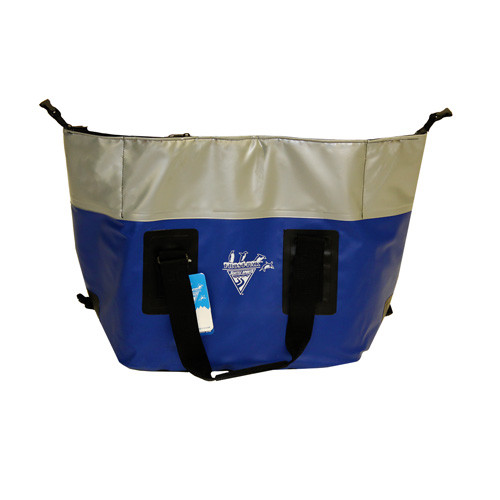 Seattle Sports Frost Pak 44 Quart Zip Top Cooler Blue 022502