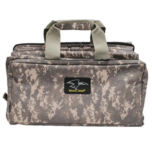 Galati Gear Super Range Bag Army Digital Camo SRBADC