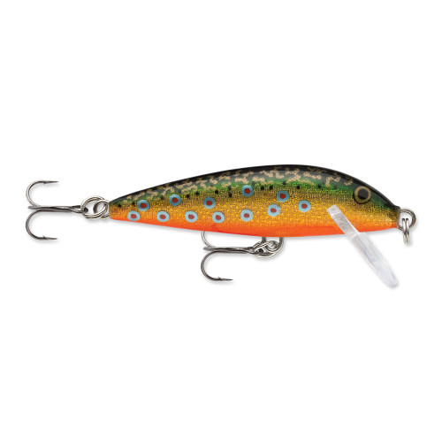 Rapala CountDown Lure Size 05 -  2in. Brook Trout CD05BTR