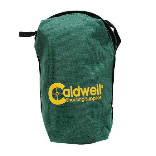 Caldwell Lead Sled Weight Bag Large Green 777800