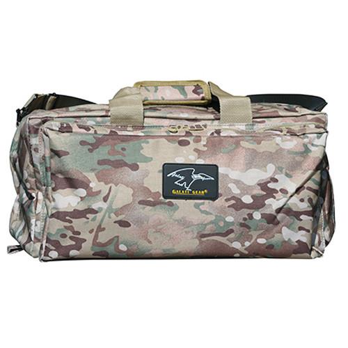 Galati Gear Super Range Bag Multi-Camo SRBMC