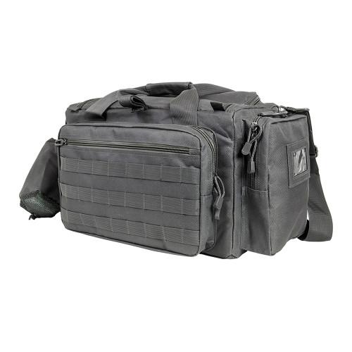 NcStar Competition Range Bag Urban Gray CVCRB2950U