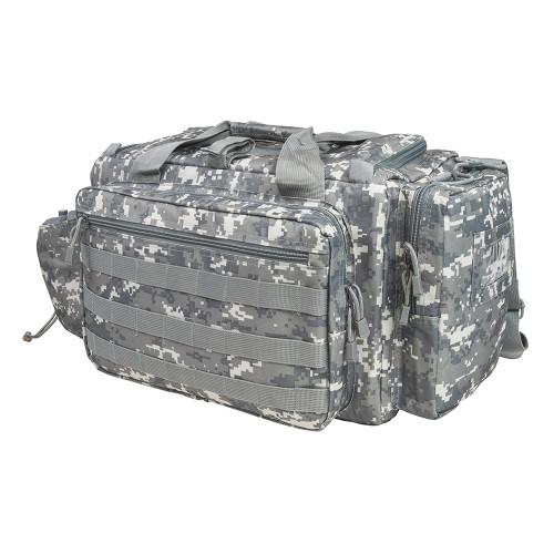 NcStar Competition Range Bag Digital Camo CVCRB2950D