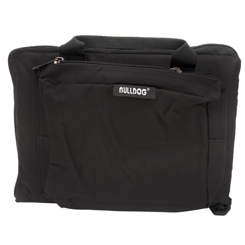 Bulldog Cases Mini Range Bag Black BD915