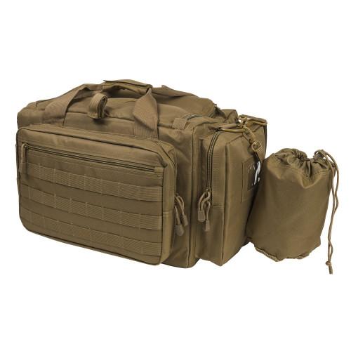 NcStar Competition Range Bag Tan CVCRB2950T