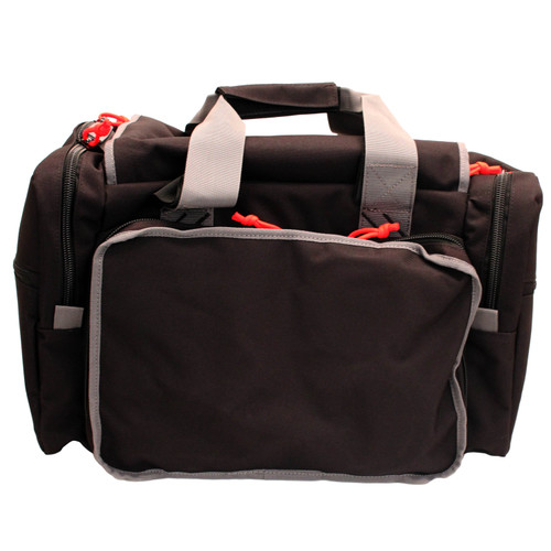 G Outdoors Large Range Bag Black GPS-2014LRB