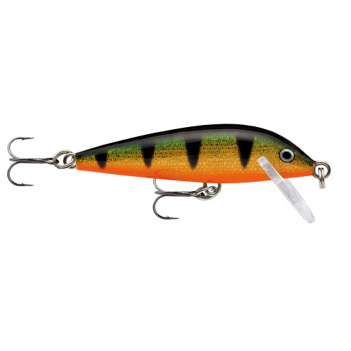 Rapala CountDown Lure Size 03 -  1 1/2in. 2ft.-3ft. Perch CD03P