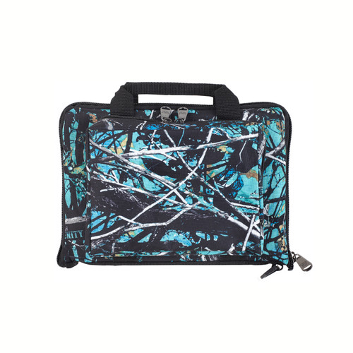 Bulldog Cases Mini Range Bag Muddy Girl Serenity Camo BD915SRN