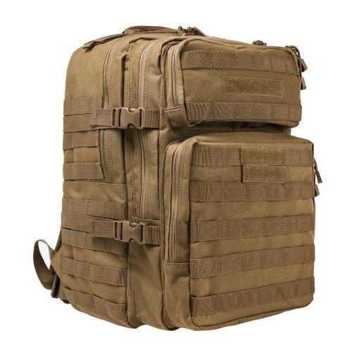 NcStar Assault Backpack Tan CBAT2974