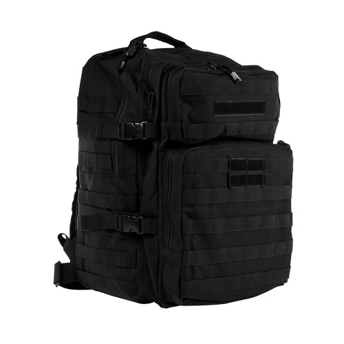 NcStar Assault Backpack Black CBAB2974