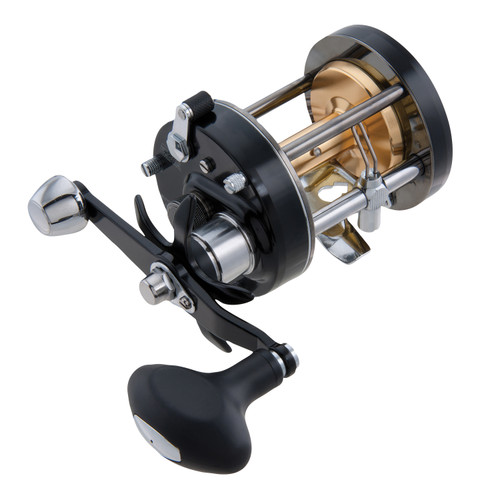 Abu Garcia Ambassadeur CS ProRocket Baitcast Reel Right Hand 1324530