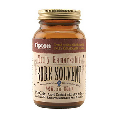 Tipton Truly Remarkable Bore Cleaning Solvent 746275