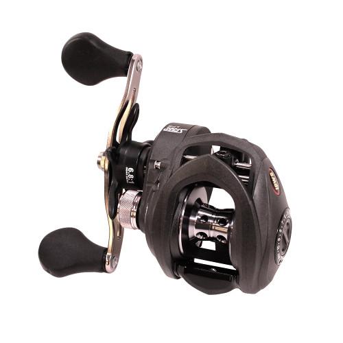 Lews Fishing Speed Spool LFS Baitcasting Reel 6.8:1 Gear Left Hand SS1HLA