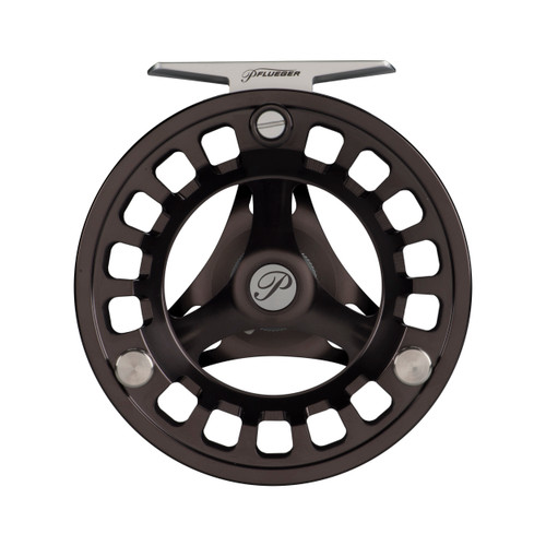 Pflueger Patriarch Fly Reel 9/10 Size Ambidextrous 1370766