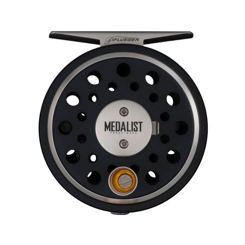 Pflueger Medalist Fly Reel 5/6 Size Ambidextrous 1370769