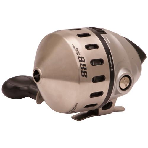 Zebco / Quantum 888 Series Spincast Reel 888H.25.BX3