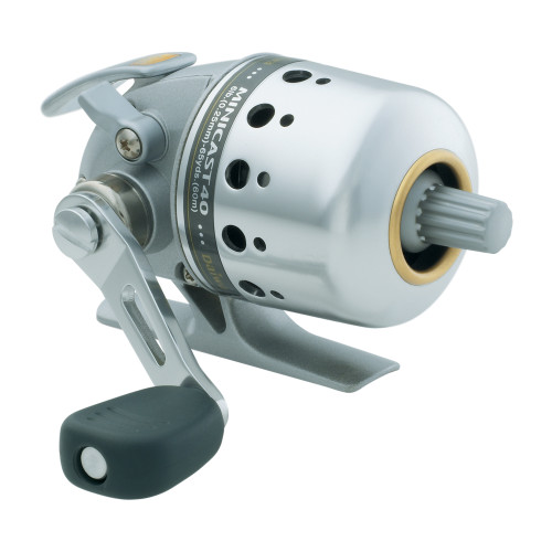 Daiwa Minicast MC40 Spincast Reel Right Hand  MC40