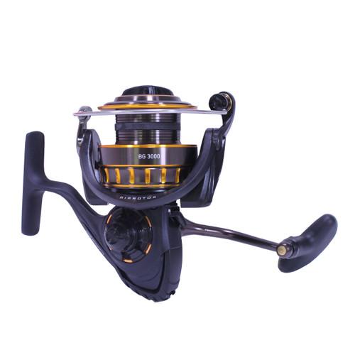 Daiwa BG Saltwater Spinning Reel 3000 BG3000