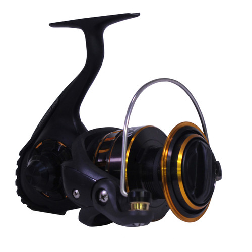 Daiwa BG Saltwater Spinning Reel 4500 BG4500