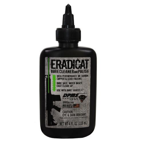DPMS EradiCat Bottle Bore Cleaner and Polish 4oz. 17239