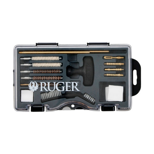 Allen Cases Ruger Cleaning Kit Rimfire 27822