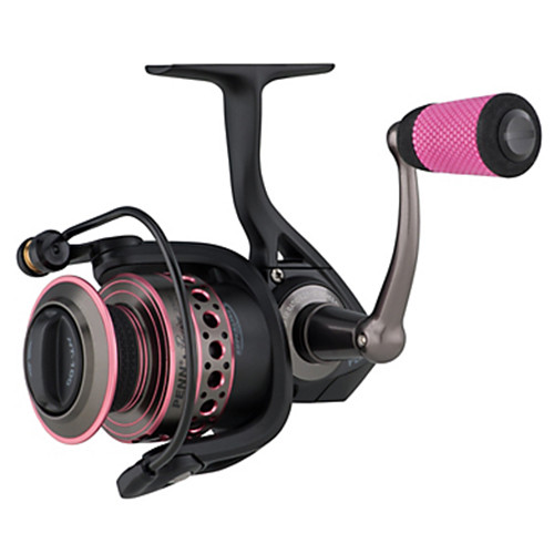 Penn Passion Spinning Reel 4000 Reel Ambidextrous 1422315