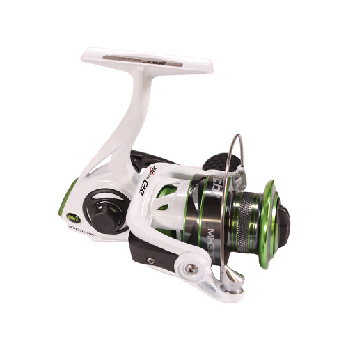 Lew's Fishing Mach I Speed Spin Spinning Reel Ambidextrous MH300A
