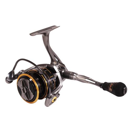 Lew's Fishing Custom Pro Speed Spin Spinning Reel Ambidextrous TLC3000