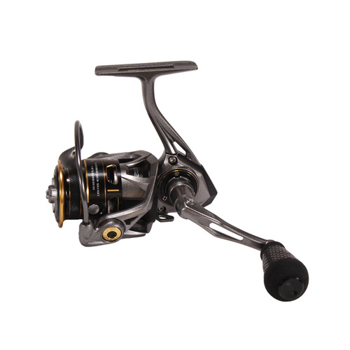Lew's Fishing Custom Pro Speed Spin Spinning Reel Ambidextrous TLC1000