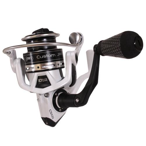 Lew's Fishing Custom Speed Spin Spinning Reel CS100 Ambidextrous CS100