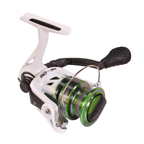 Lew's Fishing Mach I Speed Spin Spinning Reel 6.2:1 Ambidextrous MH200A