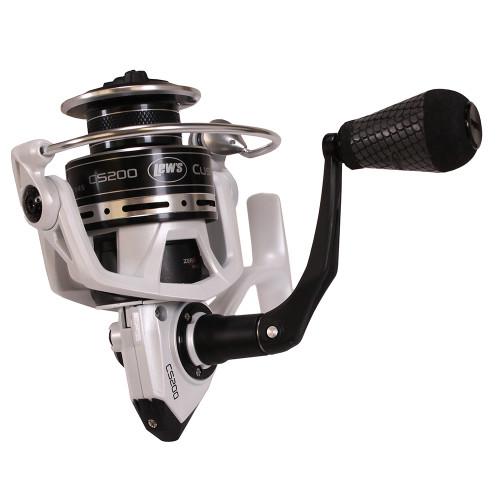 Lew's Fishing Custom Speed Spin Spinning Reel CS200 Ambidextrous CS200