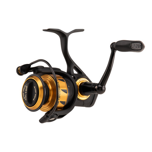 Penn Spinfisher VI Saltwater Spinning Reel 2500 Ambidextrous 1481260