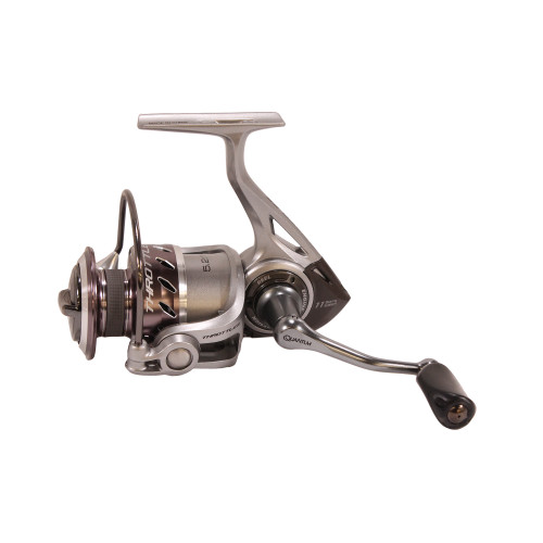 Zebco / Quantum Throttle Spinning Reel 30 Ambidextrous TH30A.BX3