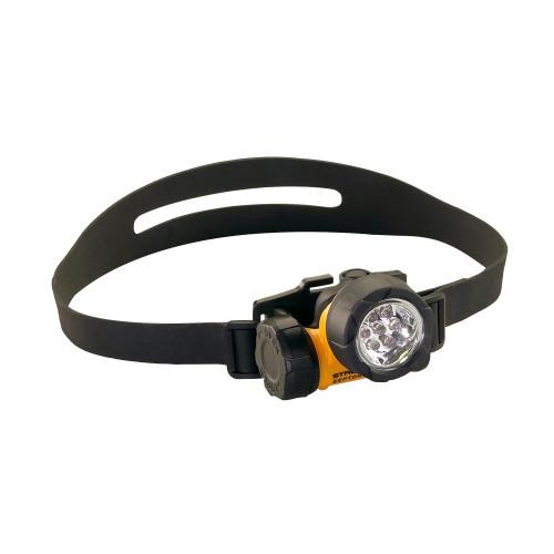 Streamlight Septor HAZ-LO Div. 1 w/Alkaline Yellow 61024