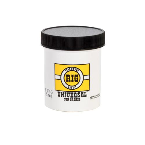 Birchwood Casey RUG4 Rig Universal Grease Jar 3oz. 40027