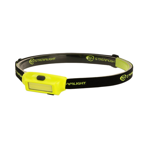 Streamlight Bandit Headlamp With Clip Card 61700