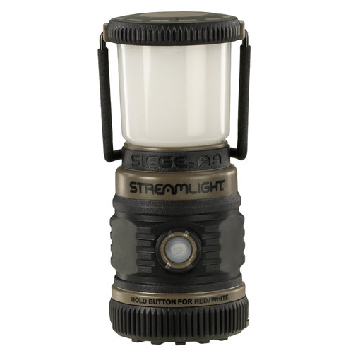 Streamlight Siege AA Lantern Coyote (Compact) 44941